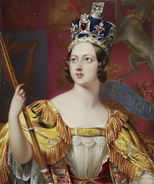 Dronning_victoria