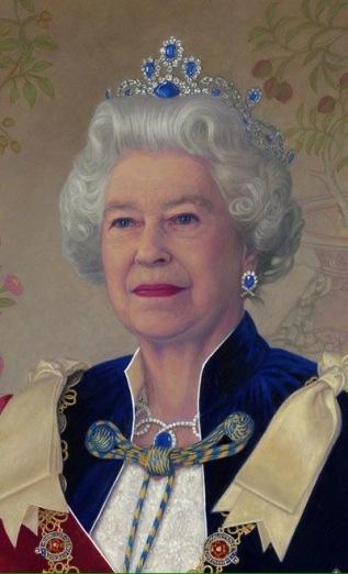 Elizabeth II del Reino Unido