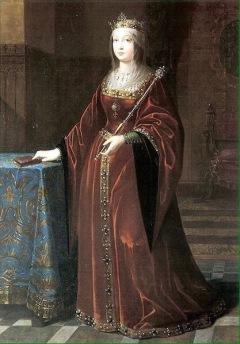 Isabel de Castilla (La Catolica)