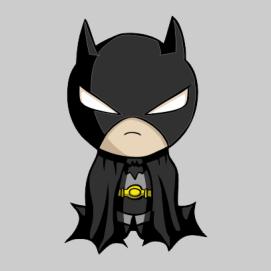 batman-figurine-grey